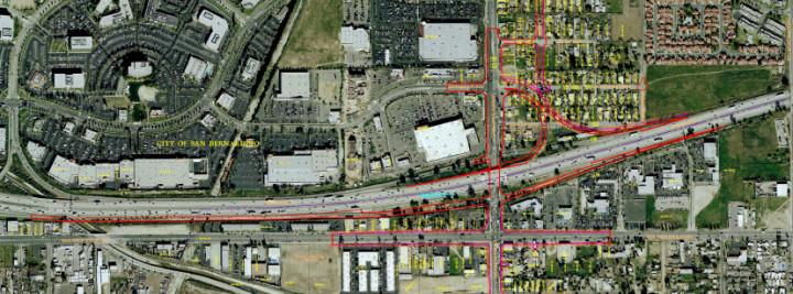 I-10/Tippecanoe Interchange Improvement Project